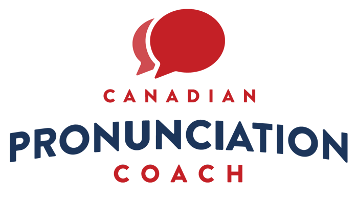 Canadian Pronunciation Coach